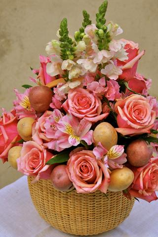 Floral Design Ideas fall floral designs Flower Arrangement Ideas Screenshot