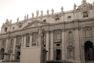 Photo: St. Peter's Cathederal