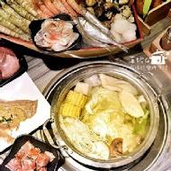 好客 海鮮炭火燒肉吃到飽(台北忠孝店)