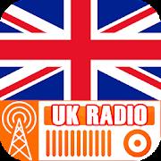 UK Radio - All English Radio Stations