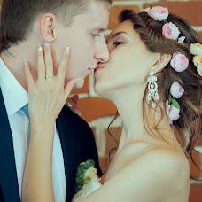 Wedding photographer Maksim Sitkov (Funmax). Photo of 01.09.2015