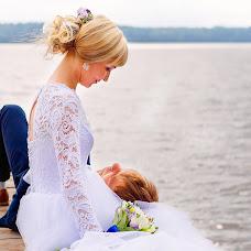 Wedding photographer Aleksandr Degtyarev (Degtyarev). Photo of 20.05.2017