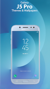 Theme And Launcher For Samsung Galaxy J5 Pro Apps On Google Play