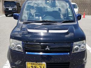 eKスポーツ H81W 15年式の4WDのカスタム事例画像 こなきさんの2020年06月02日20:32の投稿