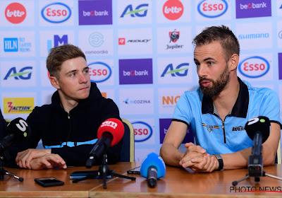 Evenepoel, Campenaerts en D'hoore gaan pittig vieren als ze medaille op de Spelen behalen