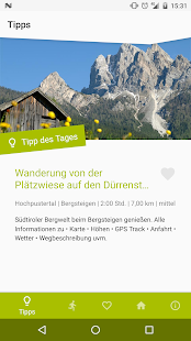 Alto Adige Guida- miniatura screenshot
