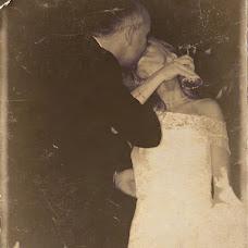 Wedding photographer Alice Gerin (alicegerin). Photo of 09.11.2016