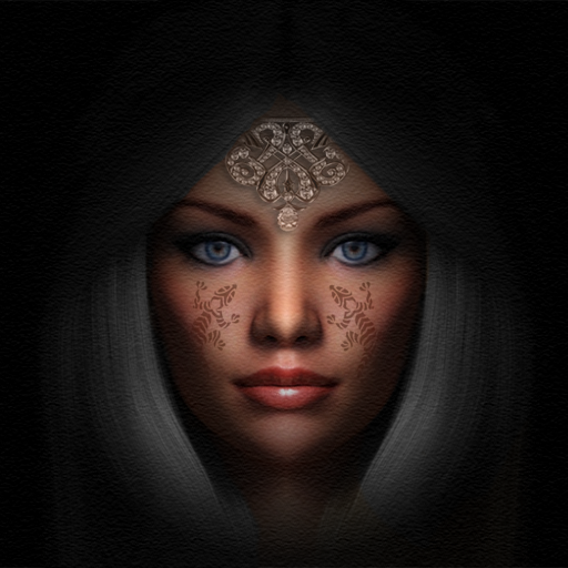 Sorceress (Fortune Teller) Android APK Download Free By Ababar Robotics Inc.