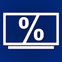 Deutsche Fernsehquoten icon