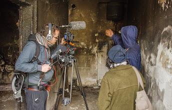 Photo: Előzetes felmérés Fotó: Balogh Dina (www.fotokontakt.hu)