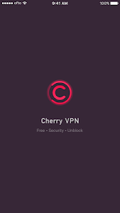 Cherry VPN -Free Wifi Security v9.0