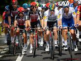 Sam Bennett maakt het alsnog af voor Deceuninck-Quick.Step in derde rit in Wallonië