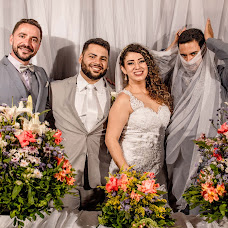 Wedding photographer Pedro Lopes (umgirassol). Photo of 26.02.2018