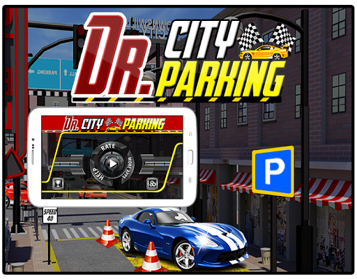Dr City Parking