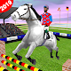 Jumping Horse Simulator : Derby Horse Race 3D for PC-Windows 7,8,10 and Mac