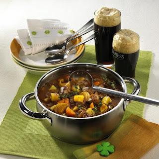 Guinness Stew.