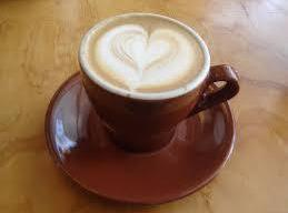 Serve with your favorite morning cup-o-whatever…coffee, latte', juice or even a nice cold glass...