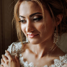 Wedding photographer Anastasiya Zevako (AnastasijaZevako). Photo of 03.10.2017