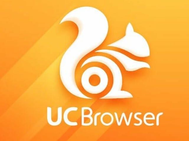 Kết quả hình ảnh cho UC Browser