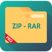 zip & rar extractor