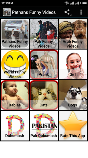 Pathans Funny Videos