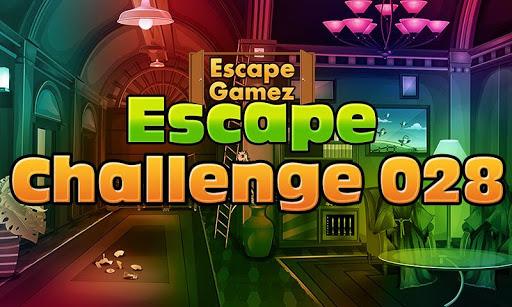 Escape Challenge 028