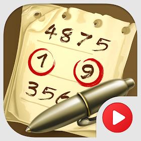 Семки - числовая головоломка!