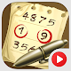Sunny Seeds - Addictive Numbers-Puzzle Game for PC-Windows 7,8,10 and Mac