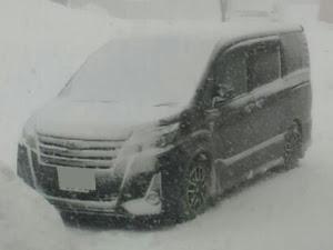 ノア ZRR85W 前期si WxB  2017/3のカスタム事例画像 Nekijon(TL北海道)さんの2019年01月07日03:32の投稿