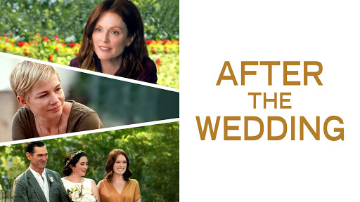 After The Wedding Trailer Youtube