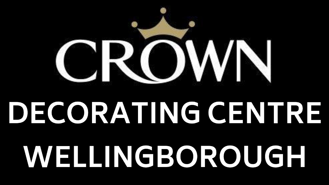 Crown Decorating Centre Wellingborough Painters And