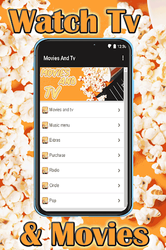 Download Movies and TV Shows for Free Guide Easy 1.0 screenshots 5