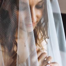 Wedding photographer Alena Babina (yagodka). Photo of 10.10.2017