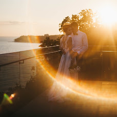Wedding photographer Tatyana Systerova (Systerova). Photo of 08.09.2017