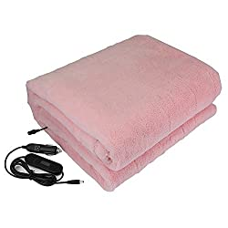 cheapest and Best electric blanket for car (updated)