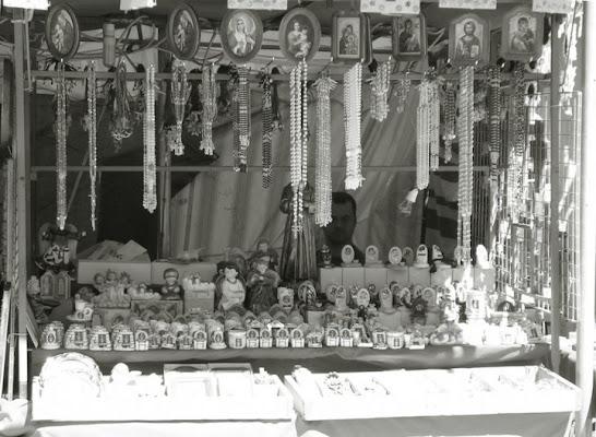 Sacred stand di Pearl