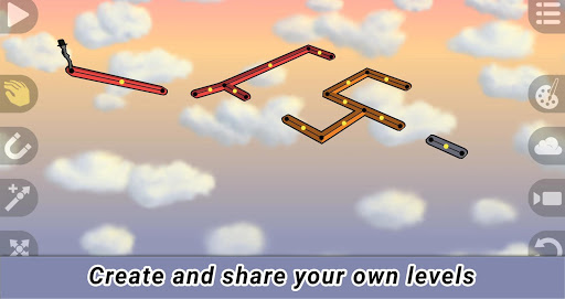 Skyturns Platformer u2013 Arcade Platform Game 1.9.3 screenshots 14