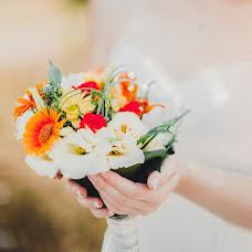 Wedding photographer Yaroslav Godyna (Barik). Photo of 03.09.2014