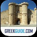 RHODES by GREEKGUIDE.COM