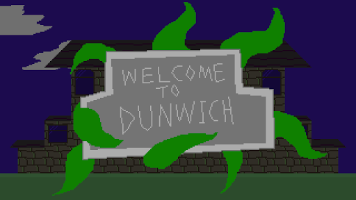Welcome to Dunwich