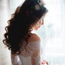 Wedding photographer Olesya Efanova (OlesyaEfanova). Photo of 16.08.2017