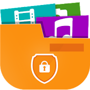 APK App Vault Delete Photo Recovery. Smart Safe Gallery for BB, BlackBerry