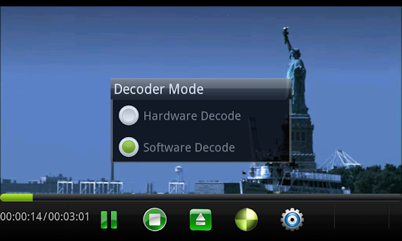 AirPlay/DLNA Receiver (LITE)
