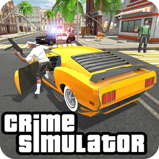 Real Crime Simulator OG Icon