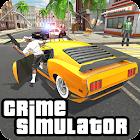 Real Crime Simulator icon