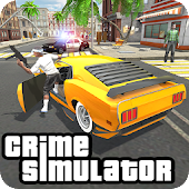 Real Crime Simulator Mod