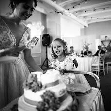 Huwelijksfotograaf Anton Matveev (antonmatveev). Foto van 13.02.2019