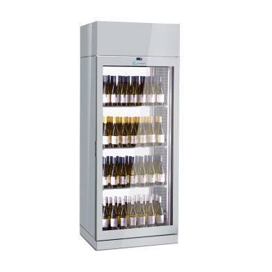 Wijnkasten 8512-XL WIJNKAST VINO VITRA 8512-XL