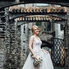 Jurufoto perkahwinan Aleksandr Trivashkevich (AlexTryvash). Foto pada 11.07.2018