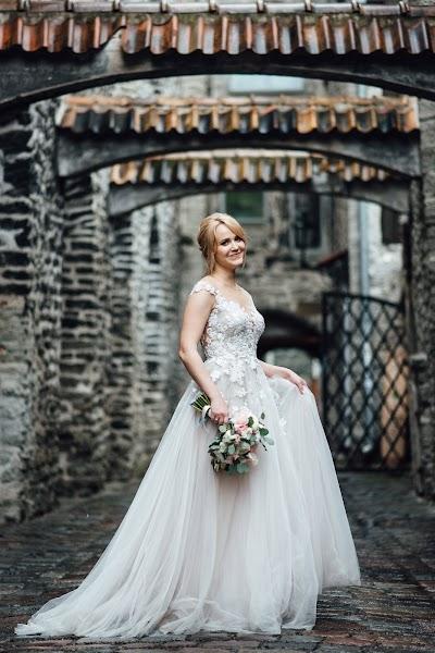 Wedding photographer Aleksandr Trivashkevich (AlexTryvash). Photo of 11.07.2018